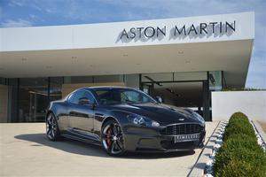 Aston Martin DBS V12 2dr Touchtronic Auto