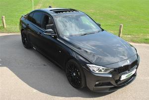 BMW 3 Series XDRIVE M SPORT - Auto