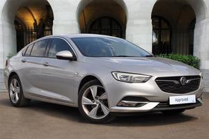 Vauxhall Insignia 1.5 Turbo (165ps) SRi (Nav) (s/s) Grand