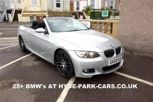 BMW 3 Series 330d M Sport [245] Step Auto