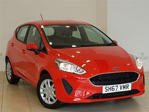 Ford Fiesta 1.1 Style 5dr