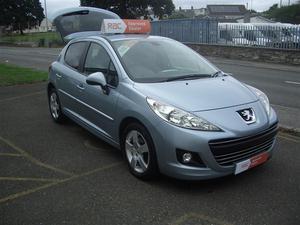Peugeot  HDi 112 Sport