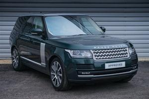Land Rover Range Rover 3.0 TDVhp) Vogue Auto