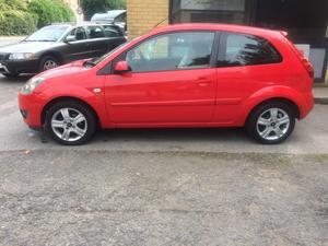 Ford Fiesta  in Stroud | Friday-Ad