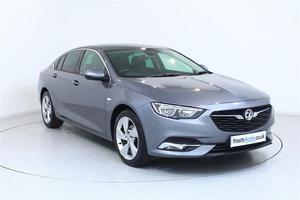 Vauxhall Insignia 5dr 1.5i 165ps 16v Turbo SRi Nav * Sat Nav