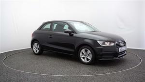 Audi A1 TDI SE