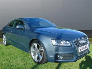Audi A5 2.0T FSI S Line Special Ed 2dr [Start Stop]