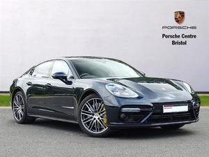 Porsche Panamera 4.0 V8 Turbo 5dr PDK Auto