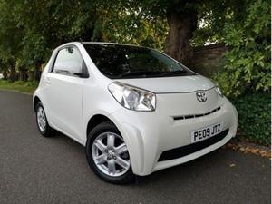 Toyota IQ  in Peterborough | Friday-Ad