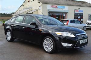 Ford Mondeo 2.0 TDCi Ghia FULL SERVICE HISTORY