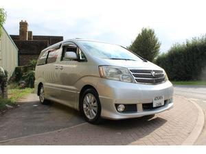 Toyota Alphard  in Rochester | Friday-Ad