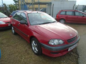 Toyota Avensis  in Eastbourne | Friday-Ad