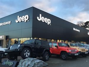 Jeep Grand Cherokee Unclassified Auto