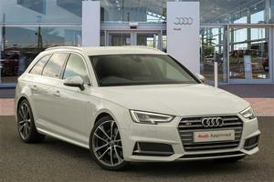 Audi A4 S4 TFSI QUATTRO AVANT Auto