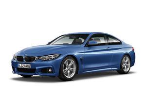 BMW 4 Series 420i xDrive M Sport 2dr Auto [Professional