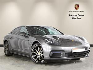 Porsche Panamera 3.0 V6 5dr PDK Auto