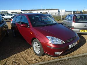 Ford Focus  in Eastbourne | Friday-Ad