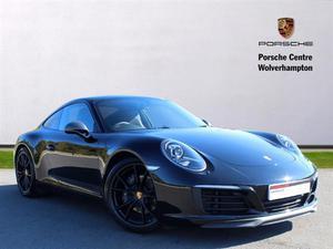 Porsche 911 T 2dr