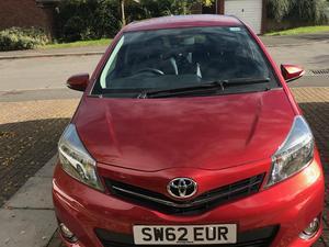 Toyota Yaris K, FSH, 12 months MOT, Warranty in