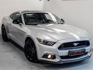 Ford Mustang 5.0 V8 GT 2dr