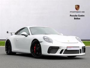 Porsche 911 GT3 2dr PDK Auto