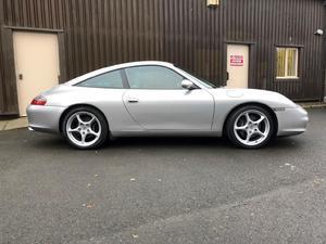 Porsche  in Stirling   Friday-Ad