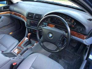 BMW 530 D AUTO  K FSH in Hailsham | Friday-Ad
