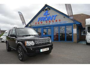 Land Rover Discovery  in London | Friday-Ad
