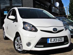 Toyota Aygo  in London | Friday-Ad