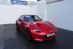 Mazda MX-5 2.0 Launch Edition 2dr BODY KIT AND REVERSE