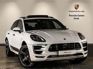 Porsche Macan [dr PDK Auto
