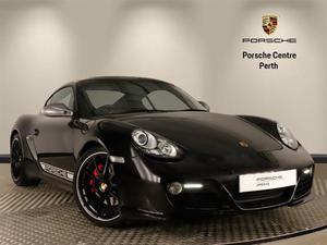 Porsche Cayman 3.4 R 2dr