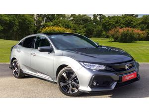 Honda Civic 1.5 VTEC Turbo Sport Plus 5dr Hatchback