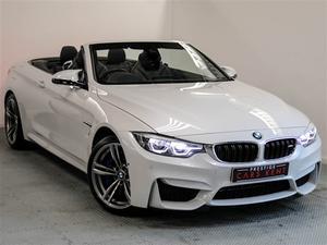 BMW 4 Series M4 2dr DCT Auto
