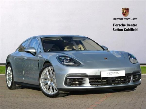 Porsche Panamera 4.0 V8 4S 5dr PDK Auto