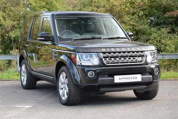 Land Rover Range Rover Evoque Land Rover Discovery Diesel Sw