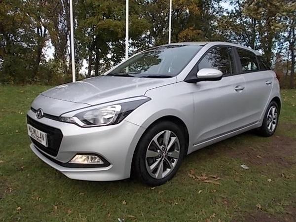 Hyundai I20 T-GDI TURBO EDITION