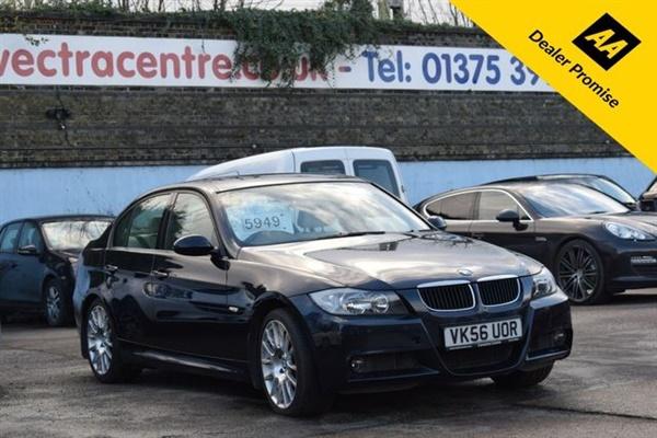 BMW 3 Series SI 4d 171 BHP