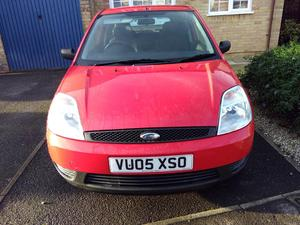 Ford Fiesta Firefly  in Gloucester | Friday-Ad