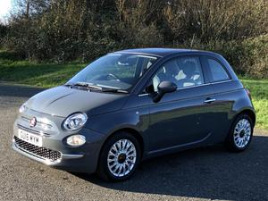 Fiat ) **ONLY 7k MILES** in St. Leonards-On-Sea  