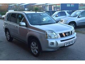 Nissan X-Trail  in Honiton   Friday-Ad