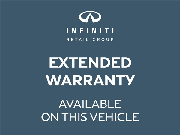 Infiniti QX70 Qx V6 S Premium 5Dr Auto Estate