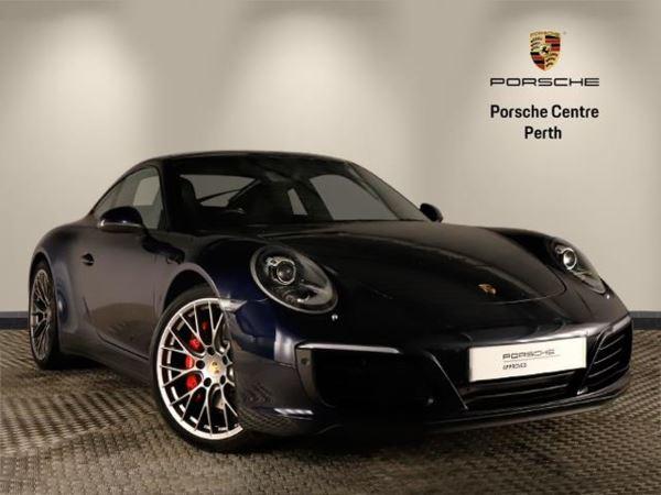 Porsche 911 S 2dr Auto Coupe