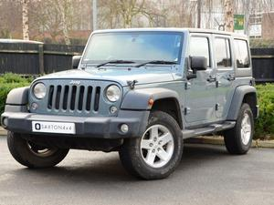 Jeep Wrangler  in Chelmsford | Friday-Ad