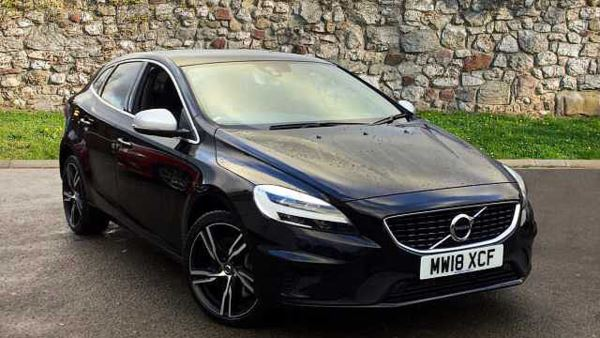 Volvo V40 (Xenium Pack, Winter Pack, Front and Rear Park,