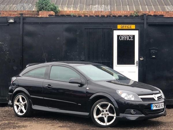 Vauxhall Astra 1.8 i 16v SRi Sport Hatch 3dr