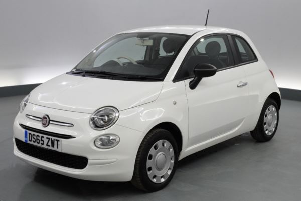Fiat  Pop 3dr - AIR CON - LED DAYTIME RUNNING LIGHTS