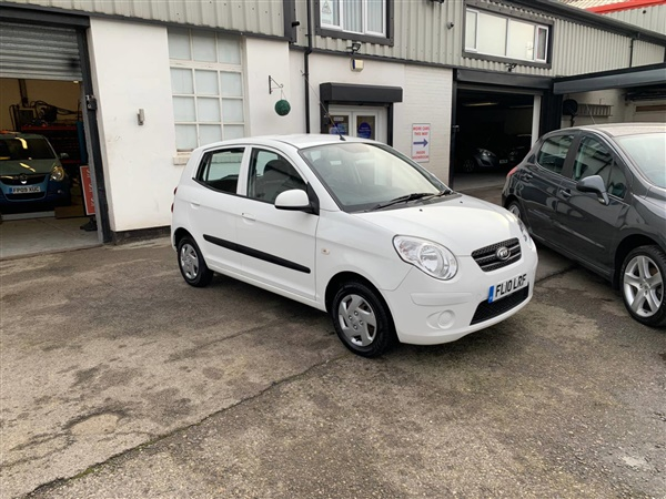 Kia Picanto dr h/b LOW MILES ONLY  MILES