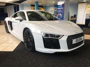 Audi R in Bristol   Friday-Ad