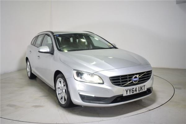 Volvo V60 D] Business Edition 5dr Geartronic Auto